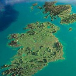 Irlandia Płn. i Szkocja nie chcą się łączyć ani mostem ani tunelem