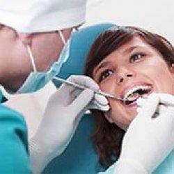 Dentyści masowo zgłaszają się na ochotnika