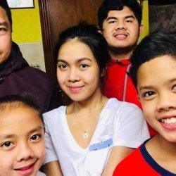 Zbiórka dla czterech filipińskich sierot