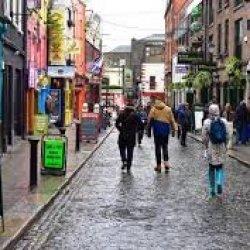 Przyjeżdżający do Irlandii muszą podać policji adres pobytu
