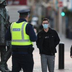 Ponad 1600 ofiar koronawirusa w Irlandii