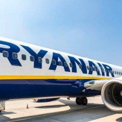 Ryanair zaskarży niemiecką pomoc dla Lufthansy