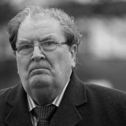 Zmarł John Hume, współautor sukcesu pokojowego Irlandii Północnej