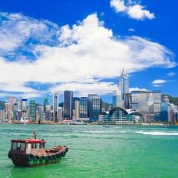 Władze Hongkongu odmówiły wizy irlandzkiemu dziennikarzowi