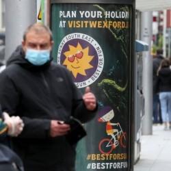 W Dublinie możliwy trzeci poziom restrykcji