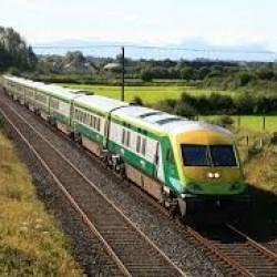 Irlandzka kolej poszukuje maszynistów