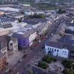 Trzeci poziom restrykcji w Donegal