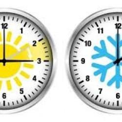 Od dziś mamy czas zimowy zamiast letniego