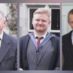 Trzech mężczyzn zabitych na farmie w hrabstwie Cork
