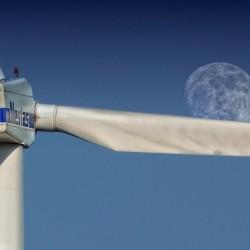Turbiny wiatrowe staną u wybrzeży Dublina
