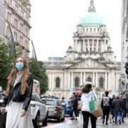 W Irlandii Płn. ponownie ostrzejsze restrykcje