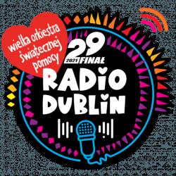 RADIO DublinWOŚP startuje w piątek