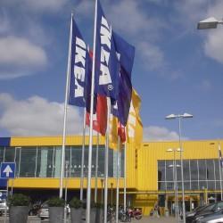 Ikea z dużymi opóźnieniami dostaw