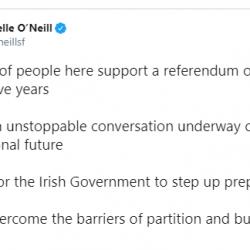 Mieszkańcy Irlandii Płn. i Szkocji za referendami ws. odłączenia od Zjednoczonego Królestwa
