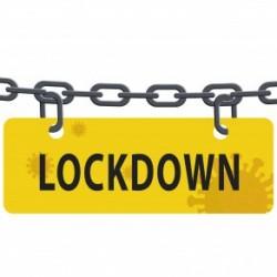 Lockdown w Irlandii przedłużony do 5 marca