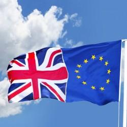 Brexit nie zakłóci handlu między Irlandiami