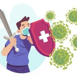 Potwierdzono nowy wariant koronawirusa w Irlandii