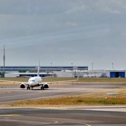 Lotnisko w Cork przebudowie, dlatego baza Ryanaira pozostanie zamknięta