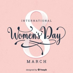 Dzisiaj Dzień Kobiet