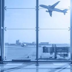 Dwie kobiety aresztowane na lotnisku w Dublinie za odmowę poddania się kwarantannie
