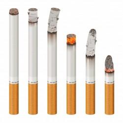 Irlandczycy rzucają palenie najczęściej, Polacy najrzadziej