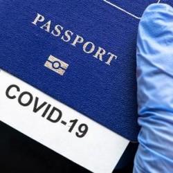 Polska i Irlandia pod koniec maja będą testować paszport covidowy