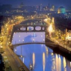 Bony turystyczne dla mieszkających w Irlandii