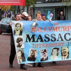 Po pół wieku ustalono wyniki śledztwa po masakrze w Ballymurphy