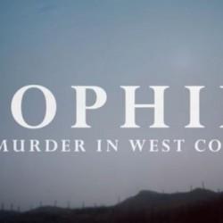 Netflix pokaże dokument - Sophie: morderstwo w Cork