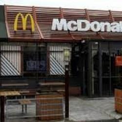 McDonalds zatrudni 800 pracowników