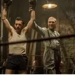 Mistrz - film o pięściarzu z Auschwitz trafi do kin w Wielkiej Brytanii i Irlandii