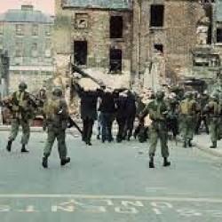 Przestępstwa w konflikcie w Irlandii Płn. będą objęte przedawnieniem