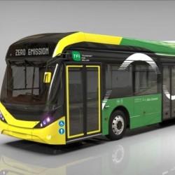Irlandia kupi do 200 autobusów elektrycznych