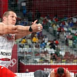 Wojciech Nowicki mistrzem, znów olimpijskie cztery medale Polaków