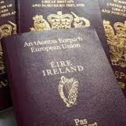 Problemy z paszportami, mnóstwo odwołanych rezerwacji
