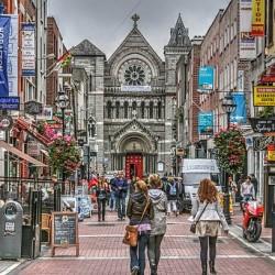 Irlandia wśród najbezpieczniejszych krajów świata