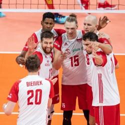 Polska - Rosja 3:0. Siatkarze w półfinale ME