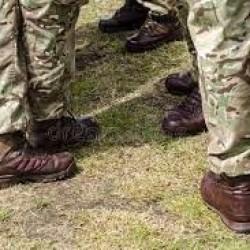 Irlandia Północna i Szkocja proszą Londyn o pomoc wojska w walce z pandemią