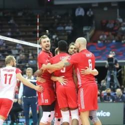 Polscy siatkarze nie zostaną mistrzami Europy - 1:3 ze Słowenią