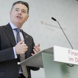 Irlandia odmawia udziału w globalnym planie dotyczącym minimalnego podatku od osób prawnych