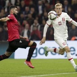 Albania - Polska 0:1