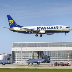 Ryanair wprowadza promocje na Halloween