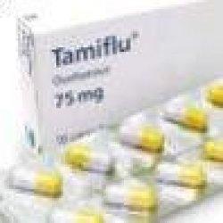 Lek na 'świńską' grypę