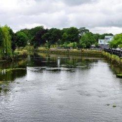 Limerick- ograniczenia w dostępie do wody pitnej.