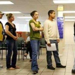 Irlandzki Główny Urząd Statystyczny podał dane o bezrobociu.