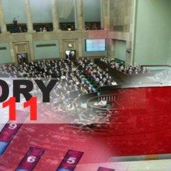 Koniec wyborczej walki