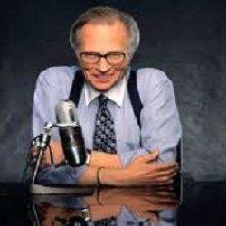 Larry King, koniec karriery.