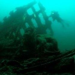 Wrak hiszpańskiej Armady odkryty u wybrzeży Donegal.