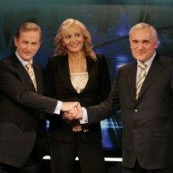 Irlandzcy politycy są zgodni-ucierpią wszyscy.
