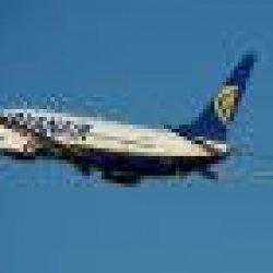 Ryanair najlepszymi liniami lotniczymi